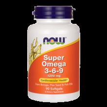 Super Omega 3-6-9 Now