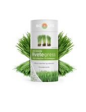 Bio Life Hvetegress 140g