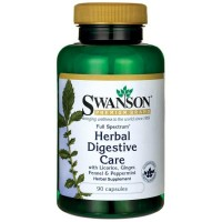 Full Spectrum Herbal Digestive Care