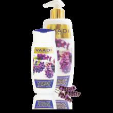Lavendel Shampoo Økologisk