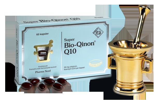 Bio-Qinon