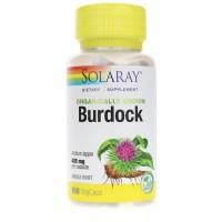 Burdock - Storborre