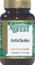 Artichoke Superior