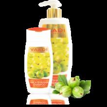 Amla-Shikakai Shampoo Økologisk