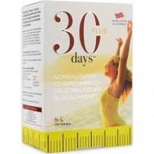 30 - Days Waistline