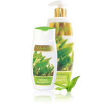 Heena Shampoo Økologisk