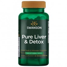 Pure Liver and Detox