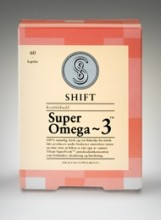 Shift Super Omega-3