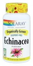 Echinacea root- Solhatt