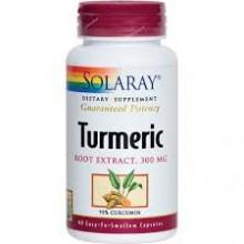 Turmeric - Gurkemeie