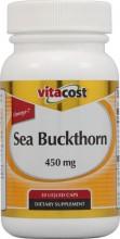 Sea Buckthorn Vitacost