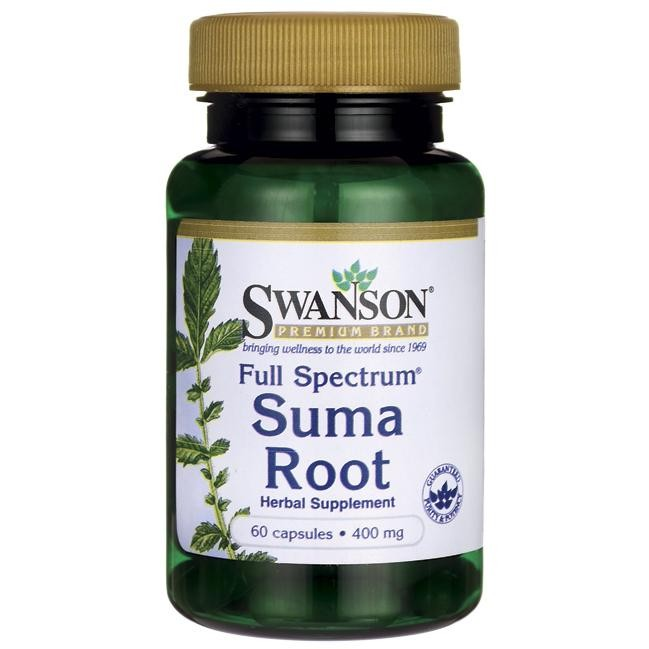 Suma Root Full Spectrum