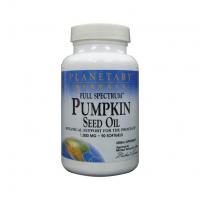 Pumpkin Seed Oil (Gresskarkjerne-ekstrakt)