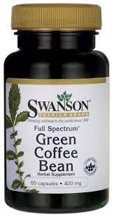 Green Coffee Bean Full Spectrum