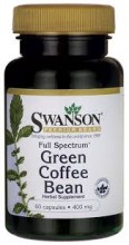 Green Coffee Bean Full Spectrum