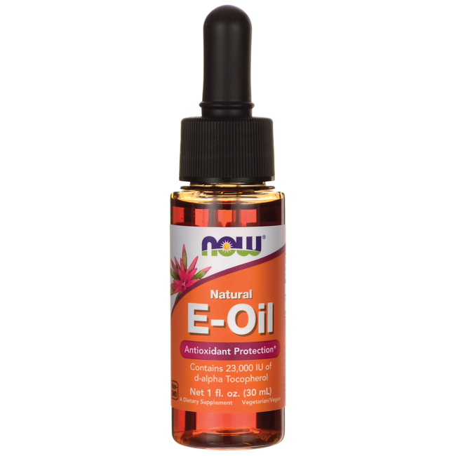 Natural E-Oil Now