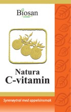 C-Vitamin Natura