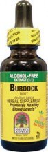 Burdock Root 30 ml