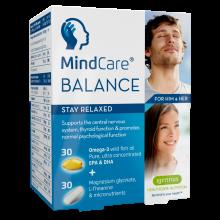 MindCare BALANCE