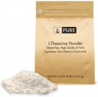 Pure L-Theanine Powder
