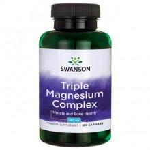Triple Magnesium Complex