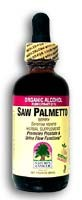 Saw Palmetto (Dvergpalmeekstrakt) -2 oz
