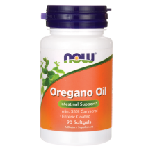Oregano Oil Now
