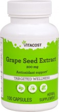 Grape Seed Extract Vitacost