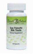 Saw Palmetto Milk Thistle