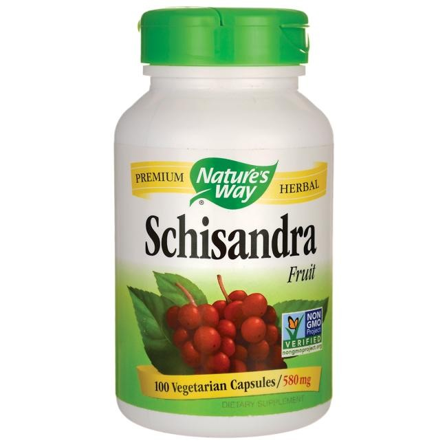 Schizandra NW