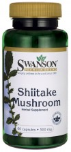 Shiitake Mushroom Premium