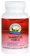 Nature`s Sunshine Sambucus Force