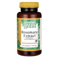 Rosemary Extract (Rosmarin)