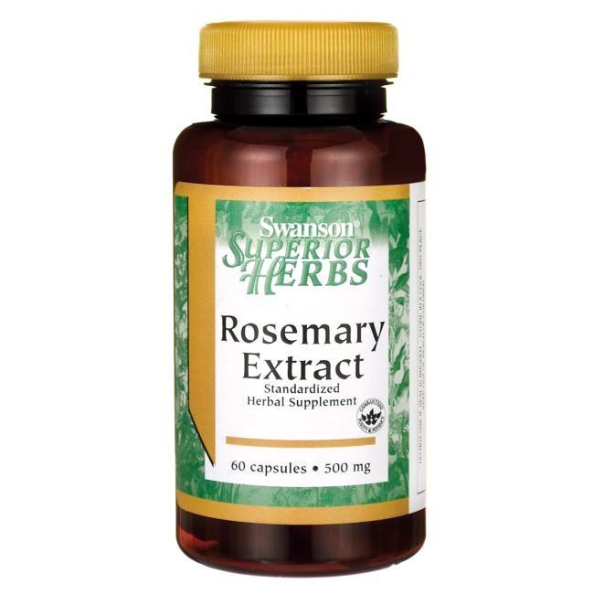 Rosemary Extract (Rosmarin)