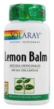 Lemon Balm - Sitronmelisse