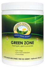 Nature`s Sunshine Green Zone