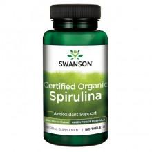 Spirulina Greenfoods Formula
